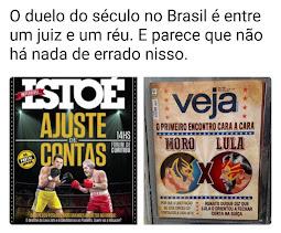 """Da série """"O BRASIL NÃO É PARA PRINCIPIANTES (como bem dizia Tom Jobim)"""