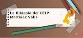 BLOG CEIP MARTÍNEZ VALLS