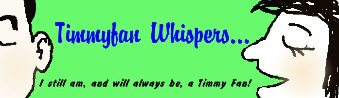 Timmyfan Whispers