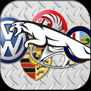 Auto Logos Emblems