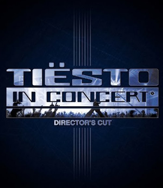 Tiesto In Concert - Video Music DJ