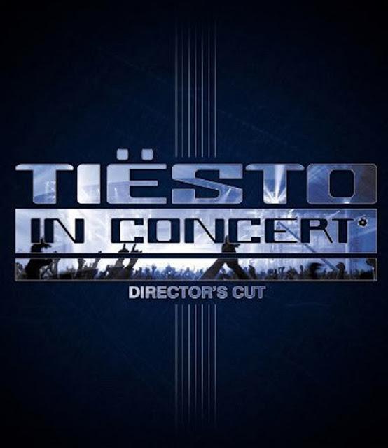 Tiesto In Concert - Video Music DJ