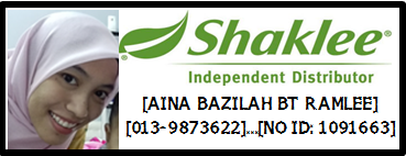 ::shaklee independent distributor::