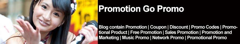 Promotion Go Promo