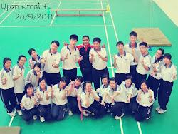 Ujian Amali  PJM 3102 2011