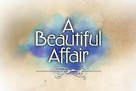 A Beautiful Affair January 4, 2013