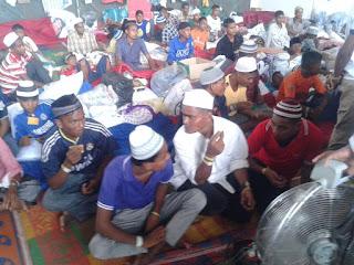 UNHCR Salut Kepedulian Warga Aceh Terhadap Pengungsi Rohingya