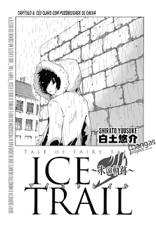 fairy tail ice trail 08 mangá