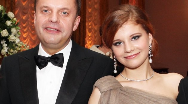 Самые красивые дочки звёздных родителей