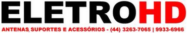 ELETROHD Antenas e Acessórios - (44) 3263-7065 / 9933-6966