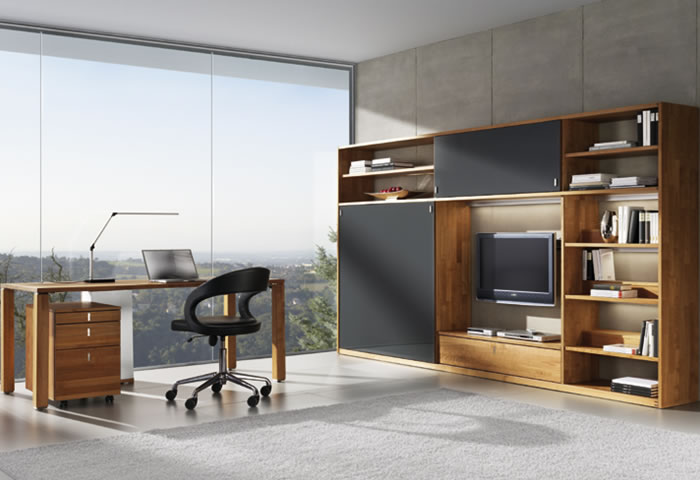 Modern Home Office Furniture | 700 x 480 · 50 kB · jpeg