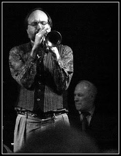 Scott Robinson &Chuck Riggs