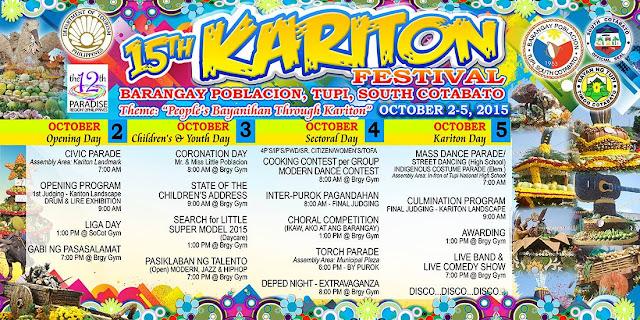 Kariton Festival
