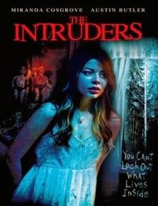 ver Los Intrusos / The Intruders (2015)
