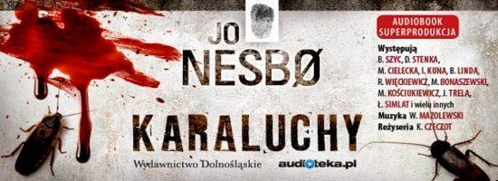 Konkurs z Audioteka.pl- wygraj audiobooka!