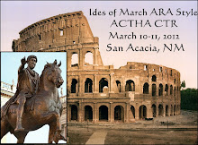ACTHA Ides of March CTR