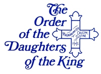Daughters of the King in the Diocese of the Rio Grande