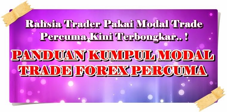 Kumpul Modal Untuk Trade