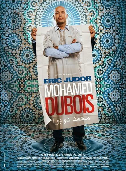 Mohamed Dubois streaming vf