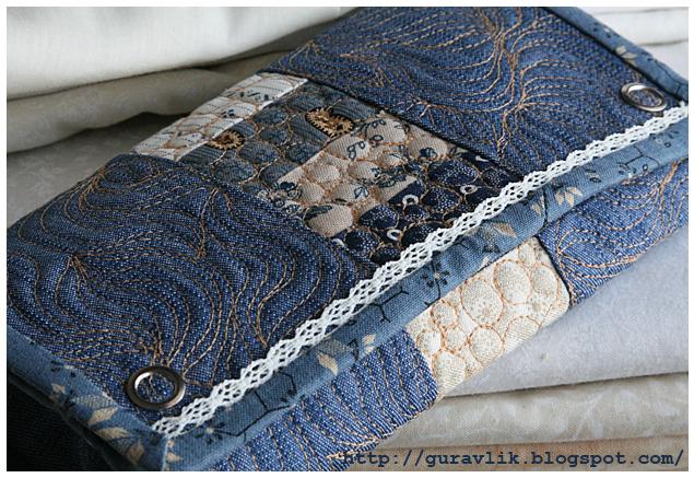 луки с сумкой на длинном ремешке
