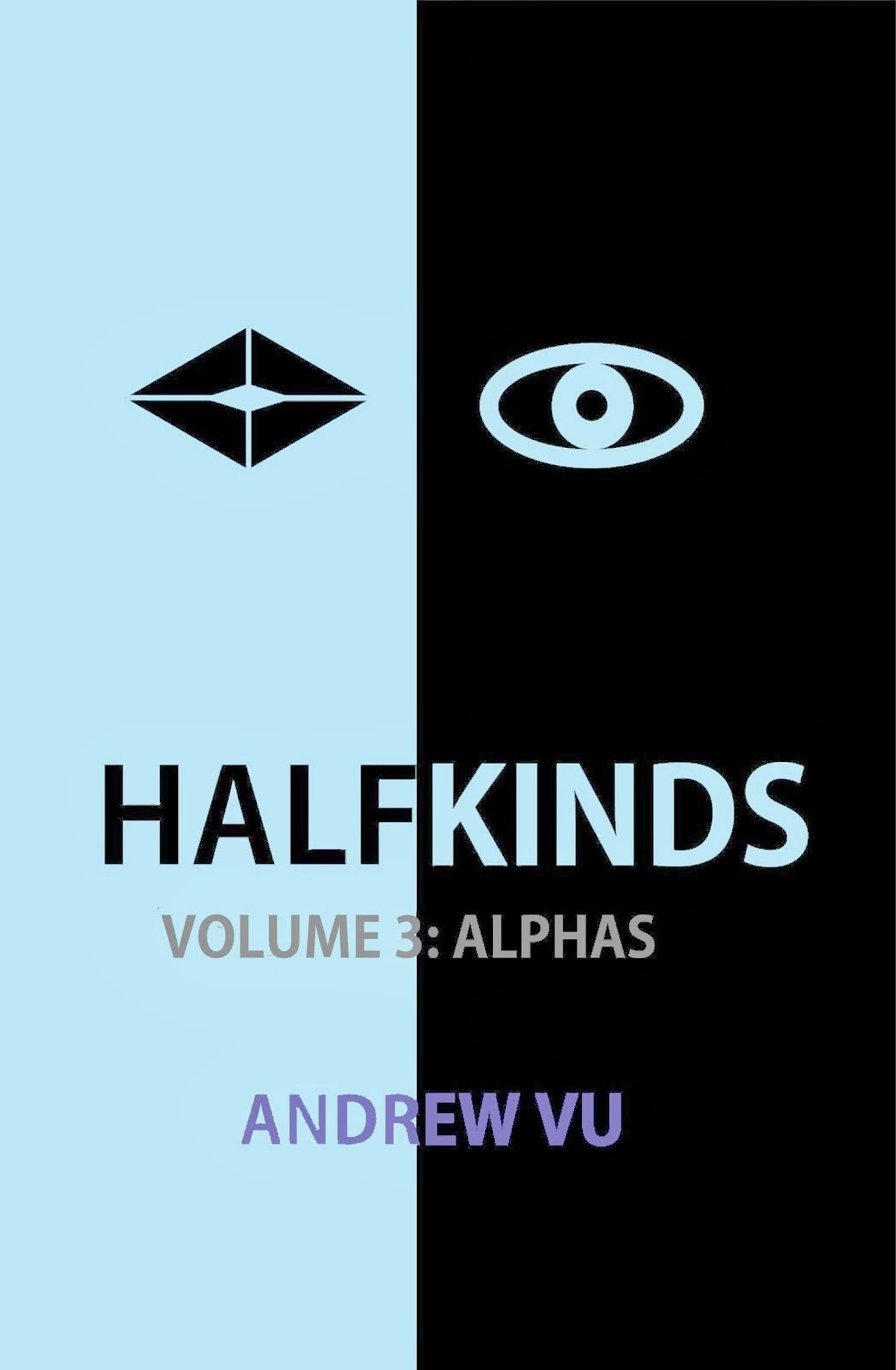 Halfkinds Volume 3: Alphas