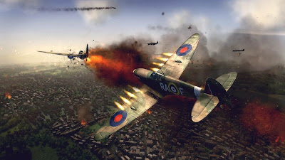 Combat Wings: Dogfight Screenshots