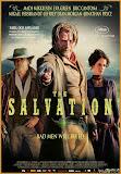 Đấng Cứu Thế - The Salvation poster