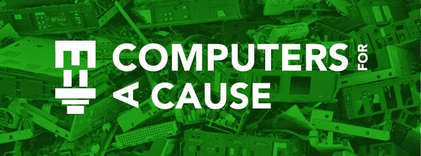 Computers for a Cause