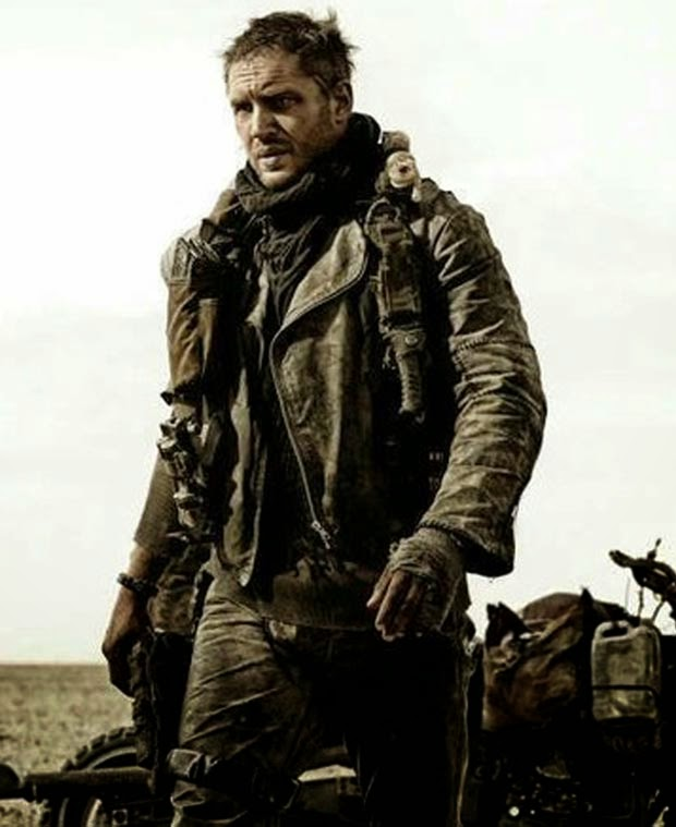 celebrity Tom Hardy actor Mad Max