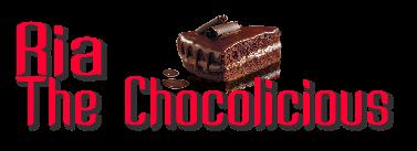 Ria The Chocolicious
