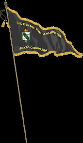 SEXTA COMPAÑÍA