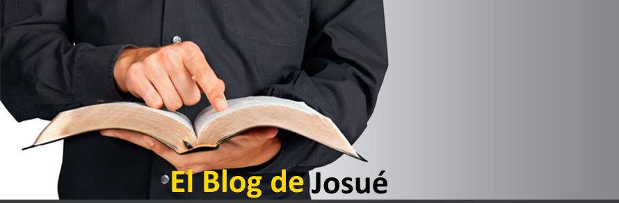 El Blog de Josué