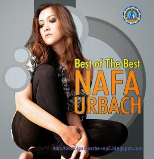 Nafa Urbach - Bagai Lilin Kecil