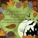 Fall & Halloween Blog Hop
