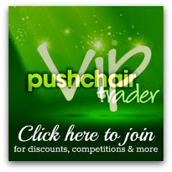 Become a Pushchair Trader VIP!
