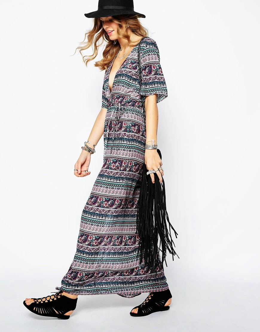 hippie maxi dress, spiritual hippie maxi dress,