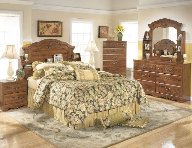 Country Style Bedrooms 2013 Decorating Ideas