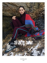 BALLY AW2019 AD CAMPAIGN