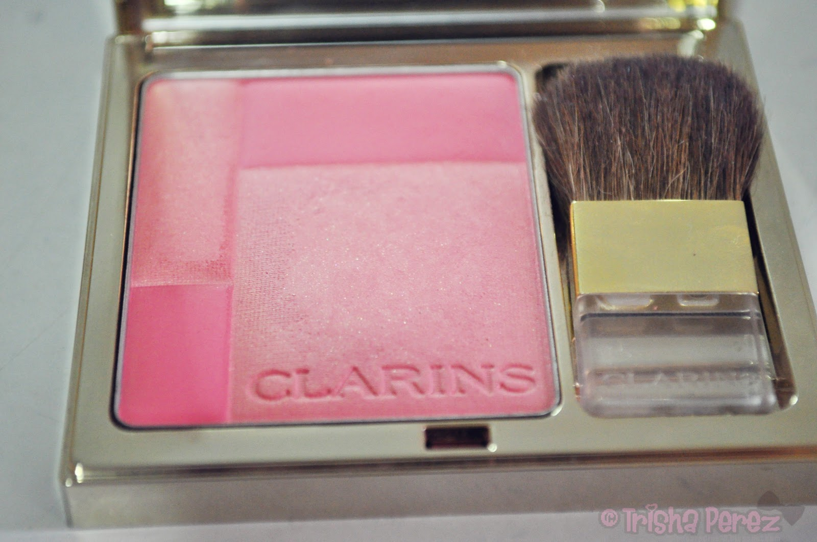 Pink Paradise: Review: Clarins Blush Prodige Illuminating Cheek ...