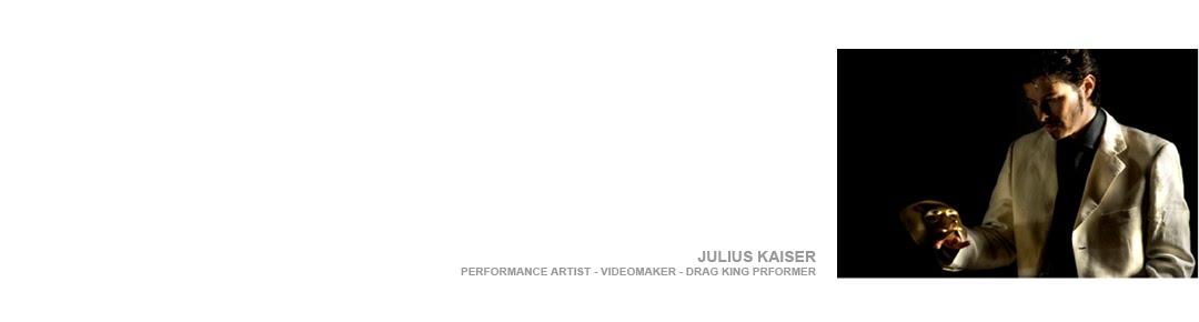 JULIUS KAISER