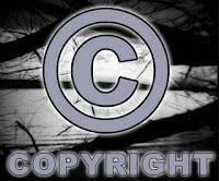 Tạo khung bản quyền ở cuối chân blog