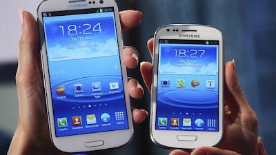 Samsung Galaxy S4 Mini Özellikler