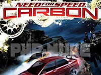 Need For Speed : Carbon (RIP)