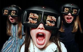 Cara Menonton Film 3D di Laptop/Komputer