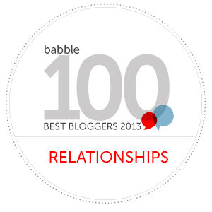 2013 Babble 100 Best Bloggers