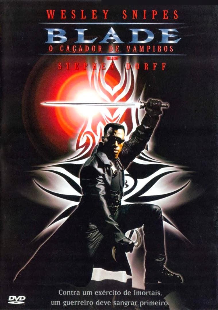 Blade: O Caçador de Vampiros – Dublado (1998)