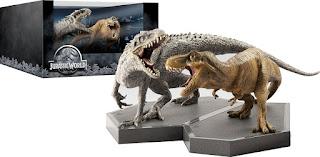 Jurassic World Blu-Ray Limited Edition Blu-Ray