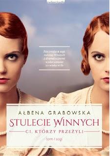 """""""Stulecie Winnych"""" Albena Grabowska"""