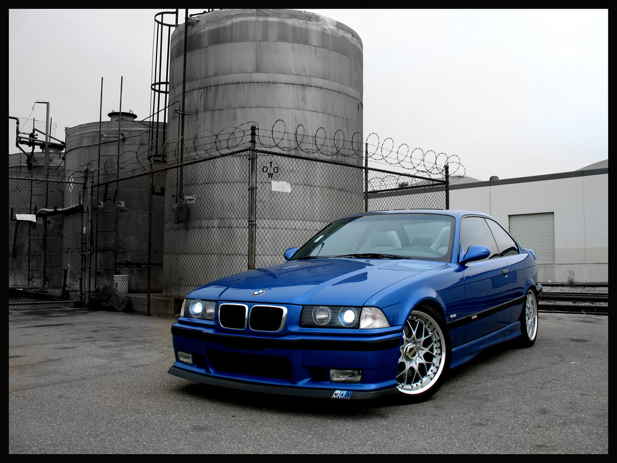 Amicale Bmw E36 Page 12