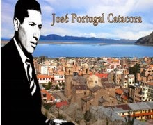 JOSE PORTUGAL CATACORA